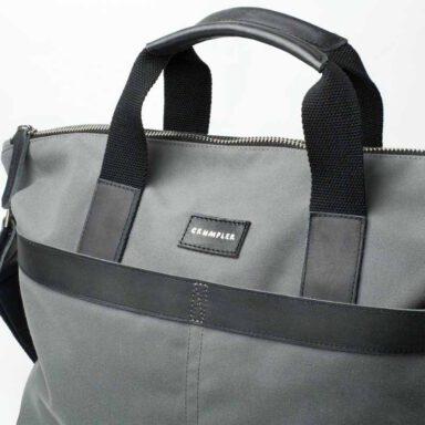 کیف دستی لپ تاپ کرامپلر مدل BETTY BLUE SLIM LAPTOP 15 4 رادک