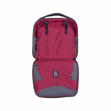 کیف لپ تاپ چرخدار کرامپلر مدل Crumpler DRY RED NO 9 - مشکی 7 رادک