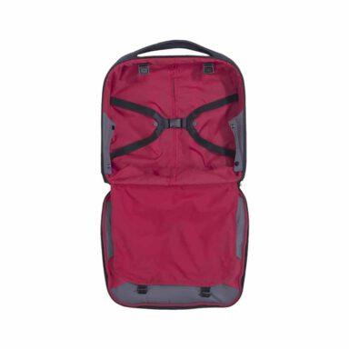 کیف لپ تاپ چرخدار کرامپلر مدل Crumpler DRY RED NO 9 - مشکی 8 رادک