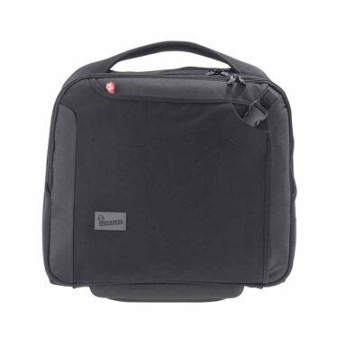 کیف لپ تاپ چرخدار کرامپلر مدل Crumpler DRY RED NO 9 - مشکی 3 رادک