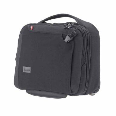 کیف لپ تاپ چرخدار کرامپلر مدل Crumpler DRY RED NO 9 - مشکی 4 رادک