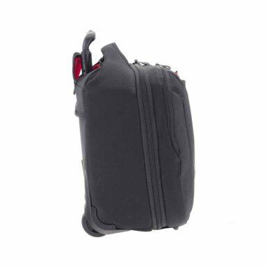 کیف لپ تاپ چرخدار کرامپلر مدل Crumpler DRY RED NO 9 - مشکی 11 رادک