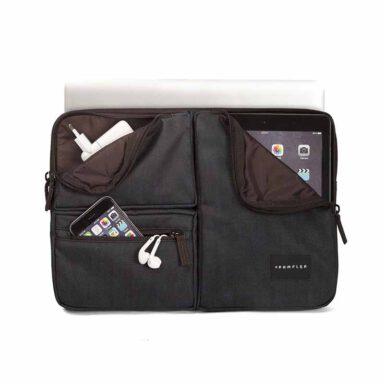 کیف لپ تاپ کرامپلر مدل Crumpler THE GEEK ELITE 13 TGKE13-001 1 رادک