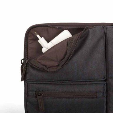 کیف لپ تاپ کرامپلر مدل Crumpler THE GEEK ELITE 13 TGKE13-001 3 رادک
