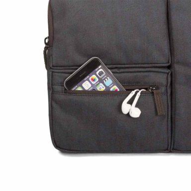 کیف لپ تاپ کرامپلر مدل Crumpler THE GEEK ELITE 13 TGKE13-001 5 رادک