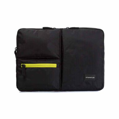 کیف لپ تاپ کرامپلر مدل The Geek Elite 13 1 رادک