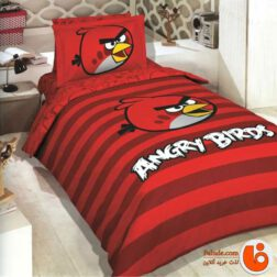 روبالش والان دار نوجوان طرح پرندگان خشمگین Angry Birds پانو رانفرس