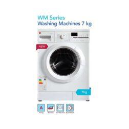 ماشین لباسشویی ۷ کیلوگرمی پارس خزر مدل WM-712