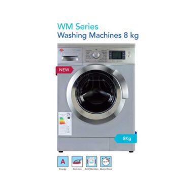 ماشین لباسشویی ۸ کیلوگرمی پارس خزر مدل WM-814 1 رادک