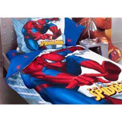 روبالشی والاندار نوجوان پرکا طرح مرد عنکبوتی Spider man پانو رانفرس