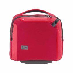 کیف لپ تاپ چرخدار کرامپلر مدل Crumpler DRY RED NO 9