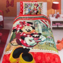 روبالشی والان دار نوجوان پرکا طرح میکی موس Micky Mouse پانو رانفرس