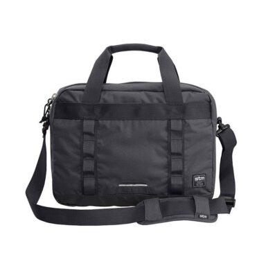 خرید آنلاین کیف دستی لپ تاپ اس تی ام مدل STM Bowery 15 inch Graphite - رنگ نوک مدادی   فروشگاه اینترنتی Radek - لذت خرید آنلاین - radek.ir