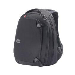 کوله پشتی مسافرتی لپ تاپ کرامپلر مدل Crumpler Dry Red NO.6 – کد DR6002-B00150 – مشکی
