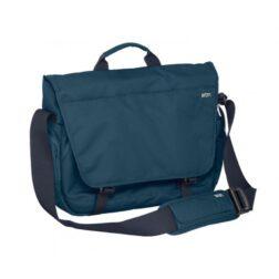 کیف لپ تاپ اس تی ام مدل STM Radial 15 inch Moroccan Blue – رنگ کله غازی