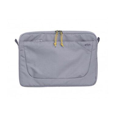 خرید آنلاین کاور لپ تاپ اس تی ام مدل STM BANKS 11 inch Frost Grey - رنگ طوسی روشن   فروشگاه اینترنتی Radek - لذت خرید آنلاین - radek.ir