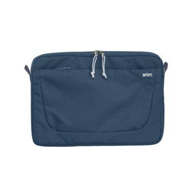 خرید آنلاین کاور لپ تاپ اس تی ام مدل STM Blazer 11 inch Moroccan Blue - رنگ نیلی تیره | فروشگاه اینترنتی Radek - لذت خرید آنلاین - radek.ir