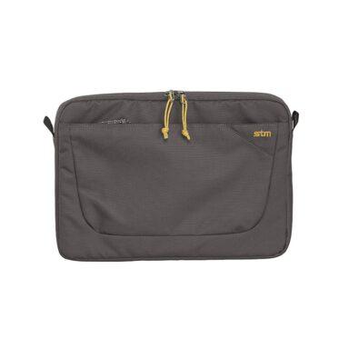 خرید آنلاین کاور لپ تاپ اس تی ام مدل STM BLAZER 11 inch steel - رنگ خاکستری | فروشگاه اینترنتی Radek - لذت خرید آنلاین - radek.ir