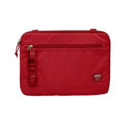 کاور لپ تاپ اس تی ام مدل STM ARC 15 inch Red – رنگ قرمز