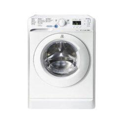 ماشین لباسشویی 8 کیلوگرمی ایندزیت مدل XWA 81482 X W UK