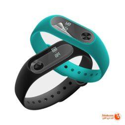 محافظ صفحه نمایش دستبند سلامتی شیاومی مدل Mi Band 2