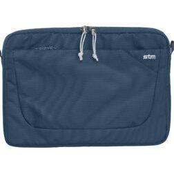 کاور لپ تاپ اس تی ام مدل  STM Blazer 13 inch moroccan blue – رنگ نیلی تیره