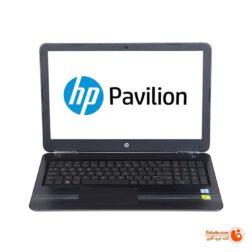 لپ تاپ ۱۵ اینچی اچ پی مدل HP Pavilion-15-au104ne i7/16 GB/2 TB /4 GB