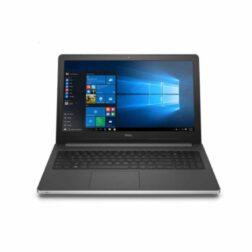 لپ تاپ 15 اینچی دل مدل INSPIRON 5559-INS-0972 i7/8GB/1TB/4GB