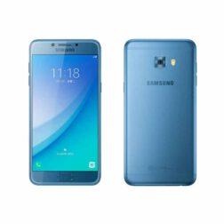 گوشی موبایل سامسونگ مدل Samsung Galaxy C5 Pro-4G-64GB با ظرفیت ۶۴ گیگابایت دو سیم کارت