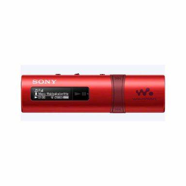 پخش کننده ی موسیقی سونی مدل Sony NWZ-B183F 1 رادک