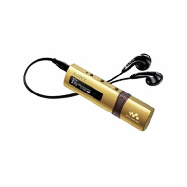 پخش کننده ی موسیقی سونی مدل Sony NWZ-B183F 10 رادک