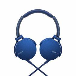 هدفون سونی مدل Sony MDR-XB550AP