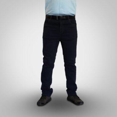 شلوار جین مردانه یزدباف کد۰۰۳۱۳۱ 1 رادک
