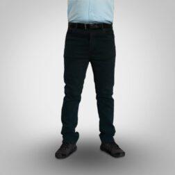 شلوار جین مردانه یزدباف کد ۰۰۳۱۰۸
