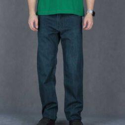 شلوار جین مردانه یزدباف کد ۰۰۲۱۰۸