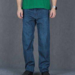 شلوار جین مردانه یزدباف کد ۰۰۲۱۲۲