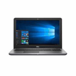 لپ تاپ 15.6 اینچی دل مدل (INSPIRON 5567-INS-E1080 (i5/4GB/1TB