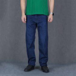شلوار جین مردانه یزدباف کد ۰۰۲۱۲۳