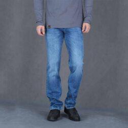 شلوار جین مردانه یزدباف کد ۰۱۶۱۲۲