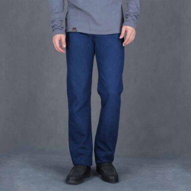 شلوار جین مردانه یزدباف کد ۰۱۷۱۳۱ 1 رادک