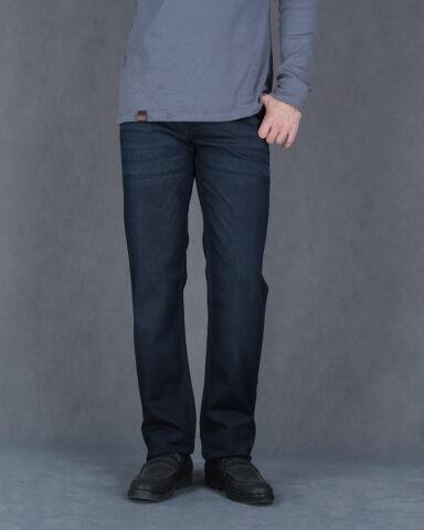 شلوار جین مردانه یزدباف کد ۰۱۶۱۳۳ 1 رادک