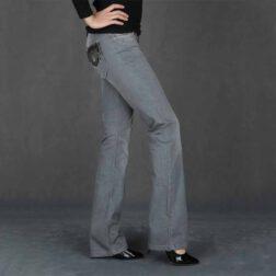 شلوار جین زنانه Madoc کد 016181