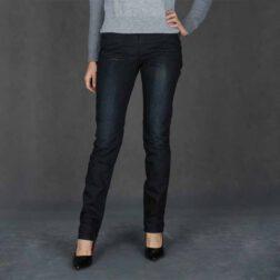 شلوار جین زنانه Madoc کد 018184