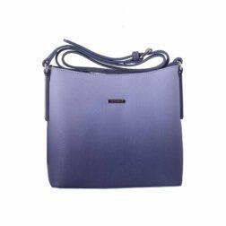 کیف رودوشی زنانه دیوید جونز David Jones مدل ۱-۵۵۷۳ رنگ آبی
