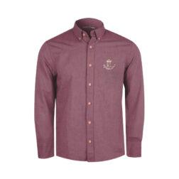 پیراهن آستین بلند سوپرکش مردانه ساوین 10 رادک