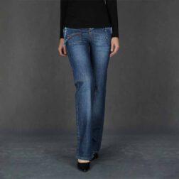 شلوار جین زنانه Madoc کد ۰۱۴۱۲۲