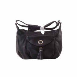 کیف دستی زنانه دیوید جونز David Jones مدل 2-5637رنگ مشکی