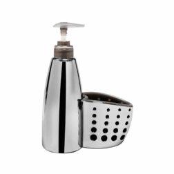 پمپ مایع ظرفشویی یزدگل مدل ۵۳۰۱ – رنگ نقره ای