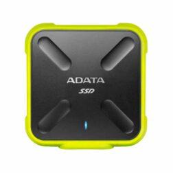 حافظه اس اس دی اکسترنال ADATA مدل SD700 ظرفیت ۱ ترابایت