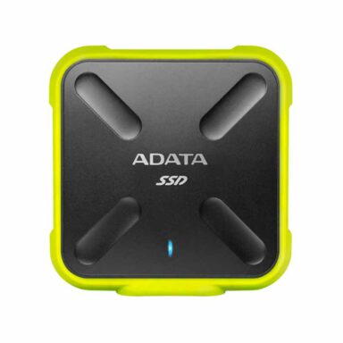 حافظه اس اس دی اکسترنال ADATA مدل SD700 ظرفيت 512 گیگابایت 1 رادک